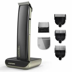 Hair Clippers Facial Beard & Body Trimmer Stylish Cordless 4