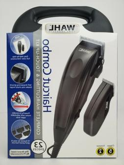 Hair Clippers New Wahl Haircut Combo Electric 23pc w/ Beard