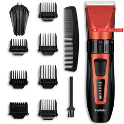 Elehot Hair Clippers Trimmer Cordless Cutting Grooming Kit L