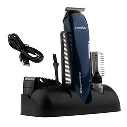 Homyl Professional Hair Clippers USB Rechargable, for Mens C