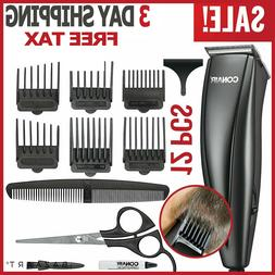 Men Professional Hair Cut Clippers Wahl Cutting Barber Salon