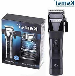 Hair Trimmer Beard Clipper Cutting Kit Multi Groomer Precisi