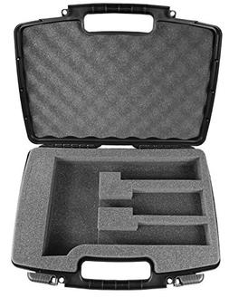 HAIRCUT Kit Case Compatible With Clipper, Trimmer, Finisher