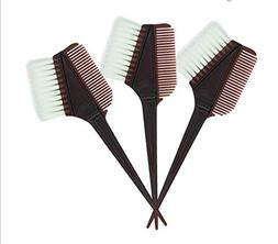 Hairdressing Comb,Master Barber Comb with fine tooth-14 hole