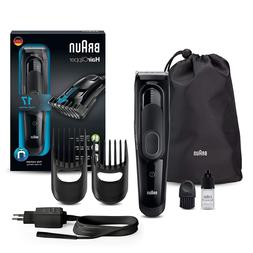 Braun HC 5050 Machine cutting hair professional hair clipper