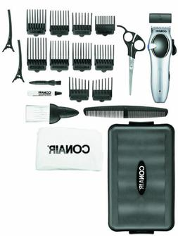 Ultra Cut Hc318gb Rechargeable Cord/cordless Haircut Kit wit