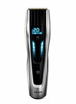Philips HC9450/13 Series 9000 Hair Clipper with Motorised Ad