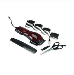 Home Hair Care Kit Electric Clippers w/ Accesories