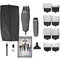 Wahl Combo Pro Home Haircutting Complete Kit Haircut Clipper