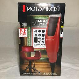 Remington Home Stylist Haircut Kit Mens Hair Care Clippers S