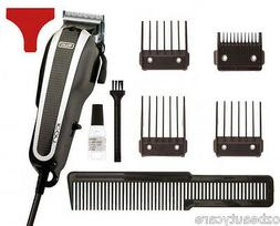 Wahl Icon Professional Hair Clipper Beard Trimmer WA8490-012