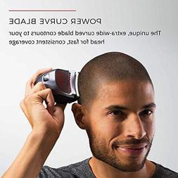 JFW-Electric Razor Hair Trimmer Men Shaver Beard Trimmer Hai