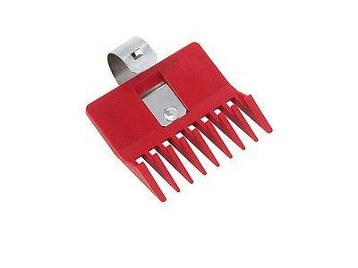 1 SPEED-O-GUIDE CLIPPER COMB 7 TO