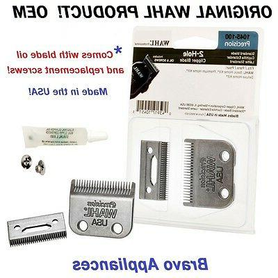 Wahl 1045-100 Blade of two For Clippers