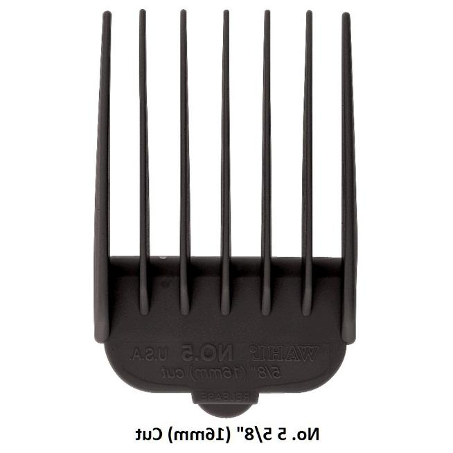 10Pcks Attachments Comb And