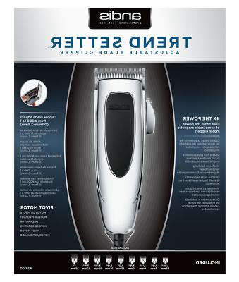 Andis 24100 Hair Clipper Styling &
