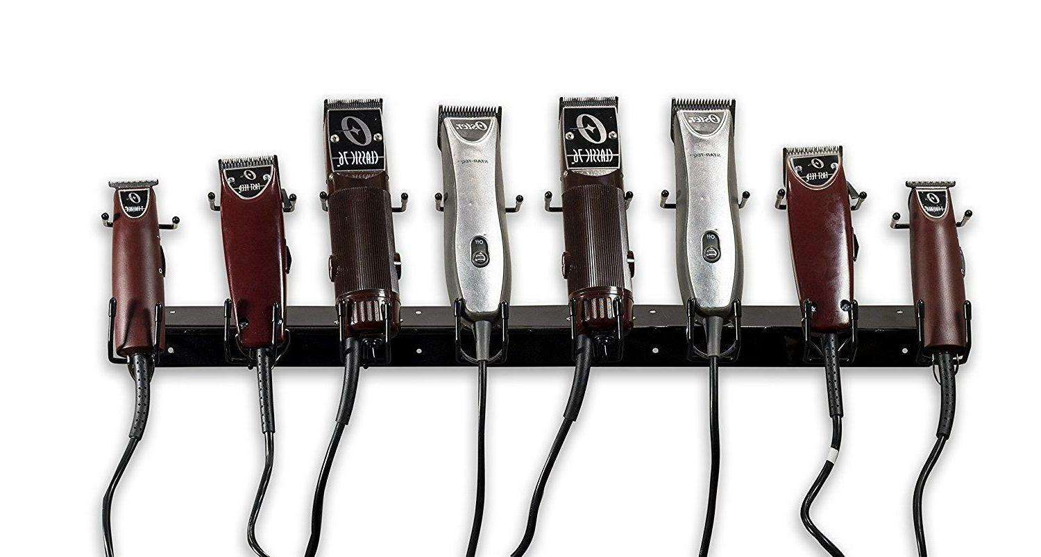 8 Slot Clipper Trimmers Tools Hair