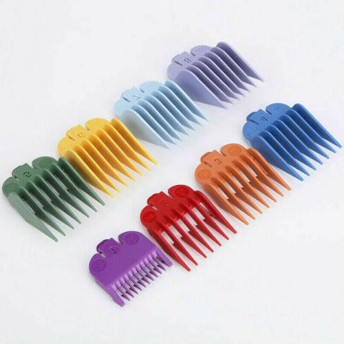 8Pcs Limit Size Barber Replacement