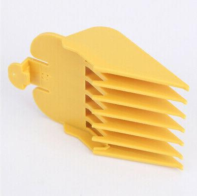 Clippers Replacement 8 Size Universal Comb