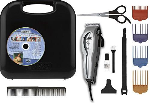 Wahl Clipper W/VIDEO