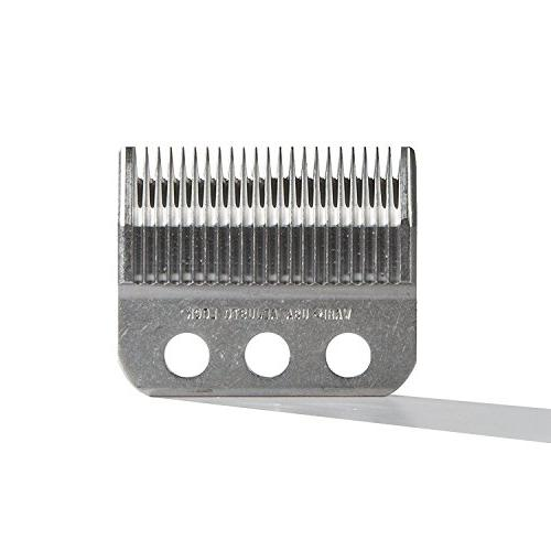 Wahl Professional Adjusto-Lock Blade #1005 for and Barbers – Includes Oil, Screws