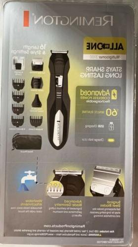 Remington All-In-One Hair Trimmer HairCut Fast