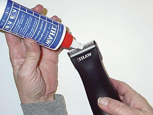 Wahl Animal Blade Oil for Clipper and Blades