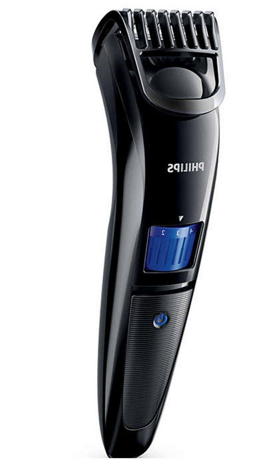 Philips Norelco BeardTrimmer 3100 with adjustable length set