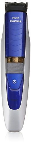 Philips Norelco BeardTrimmer 5100, for beard stubble and mus
