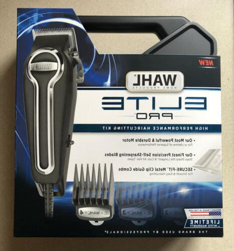 brand new elite pro clippers complete hair
