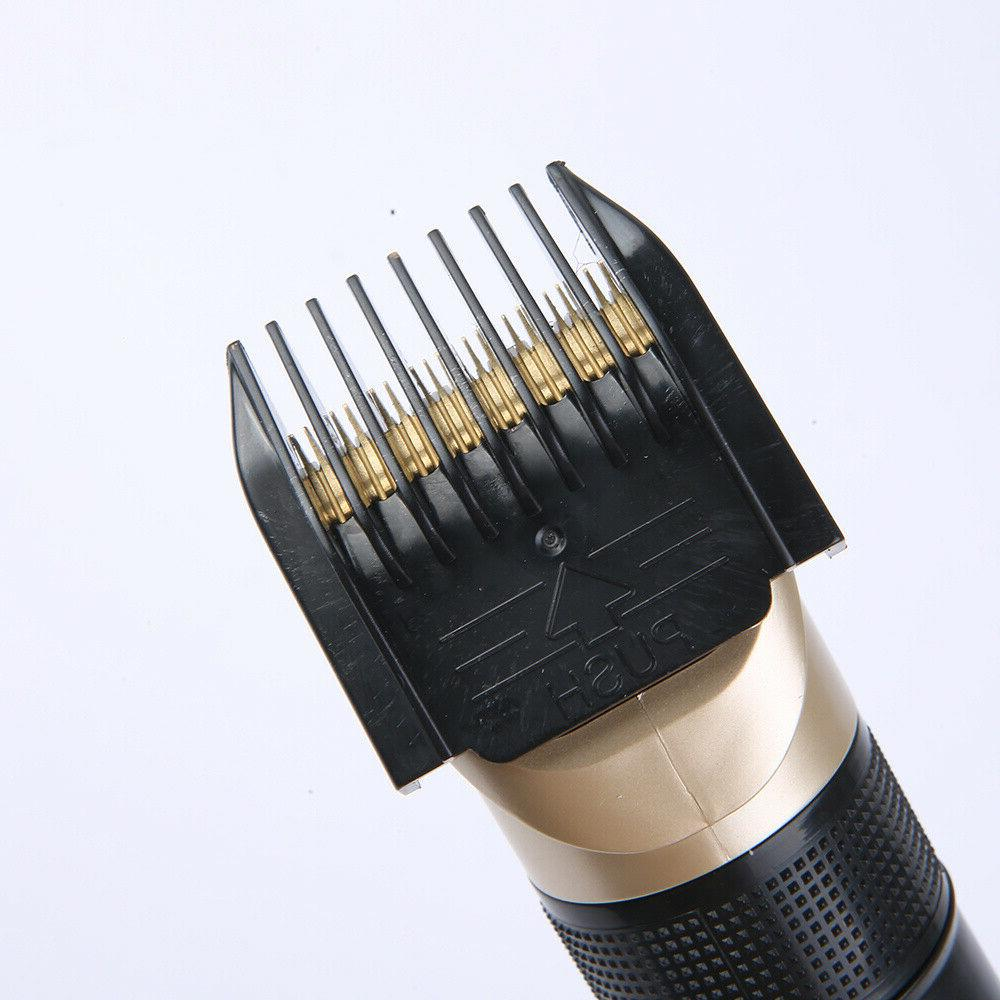 For Animal Hair Grooming Electric Trimmer Professional