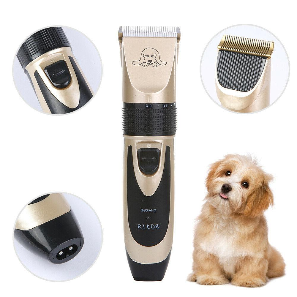 For Animal Hair Grooming Trimmer Professional