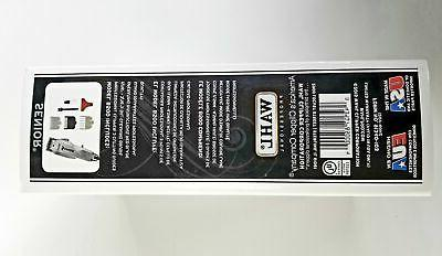 Wahl Trimmers Limited 3D Skull Cape, Beard &