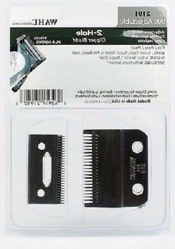 corded magic clip replacement clipper blade actual