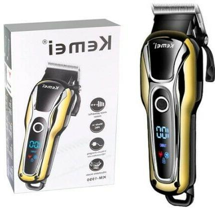 Cordless Clipper Piece Shipped From USA