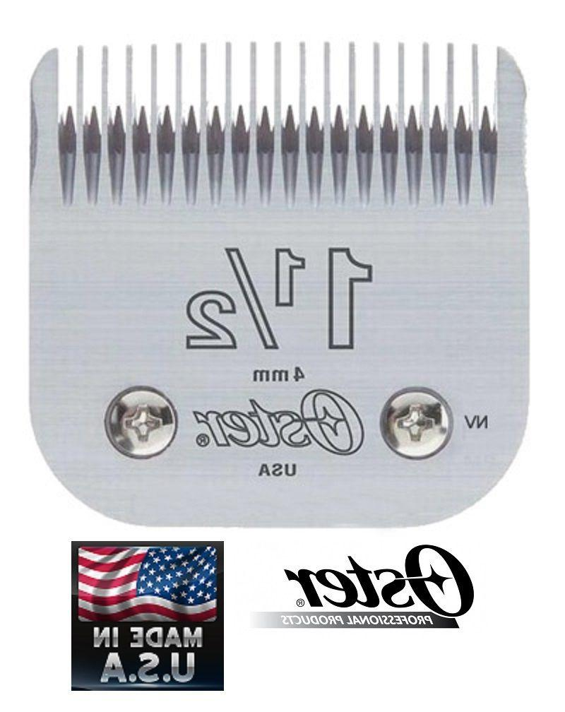 OSTER BLADE*Fit 76,A5,A6,Andis Clippers