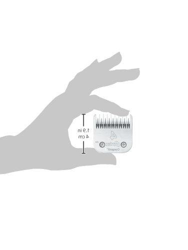 Oster Animal Clipper Size