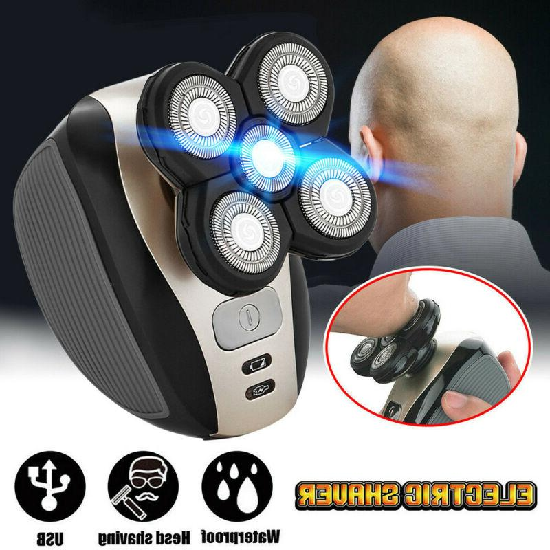 Electric Professional Cut Clippers Tool Barber