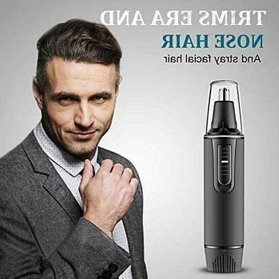 Electronic Nose Ear Trimmer Women Painless