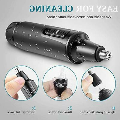 Electronic Hair Trimmer Painless Trimming Clipper