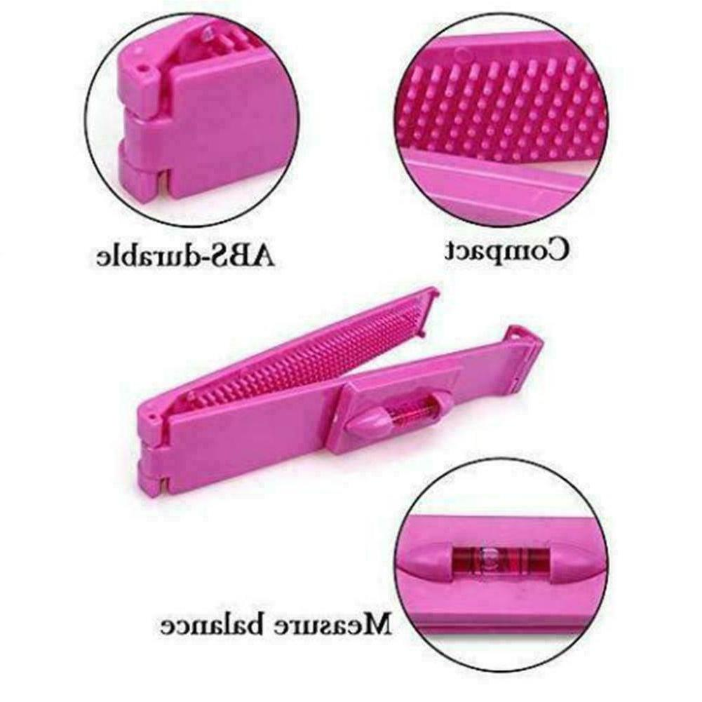Female Hair Trimmer Cut Tool Clipper Guide Hair V5T0