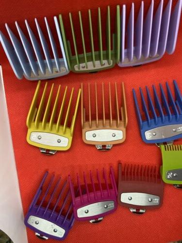 Guard Hair Comb Set . Babyliss Clippers