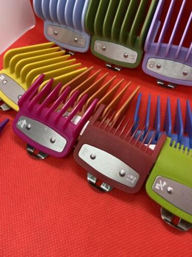 Guard . Fits Wahl & Babyliss Clippers
