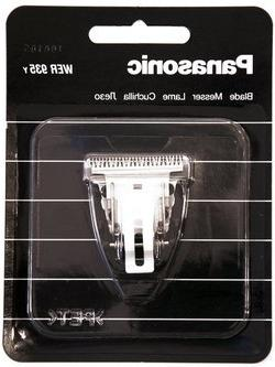 Panasonic Hair Clipper Trimmer Replacement Blade for ER121 W