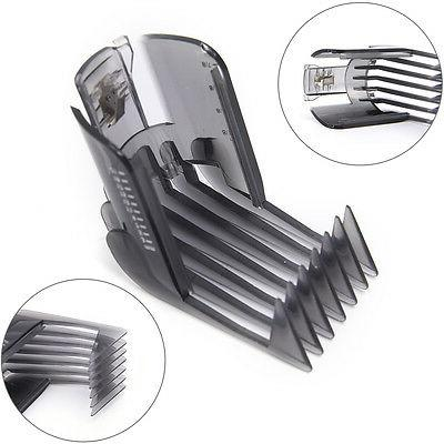 hair clippers beard trimmer comb attachment