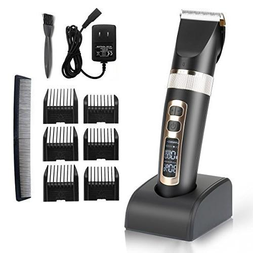 hair clippers cordless trimmer