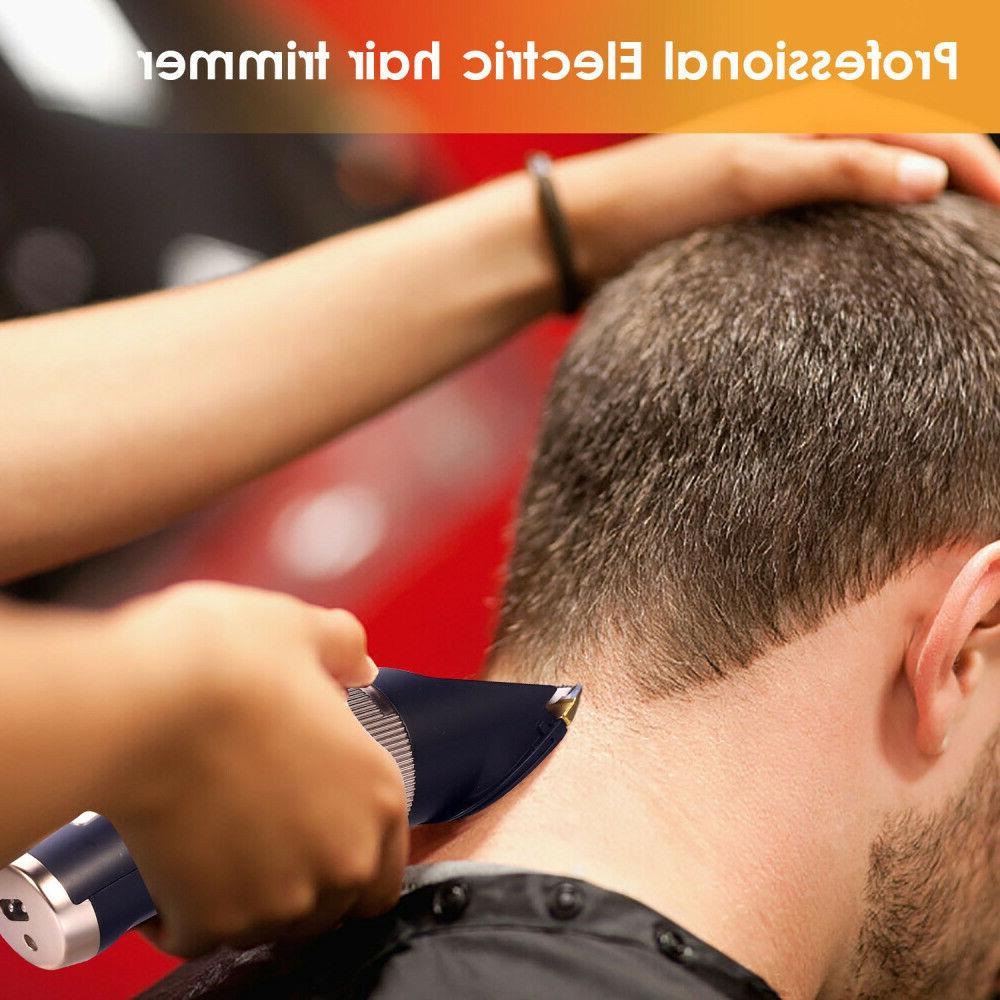 Clippers Trimmer Professional Grooming Barber