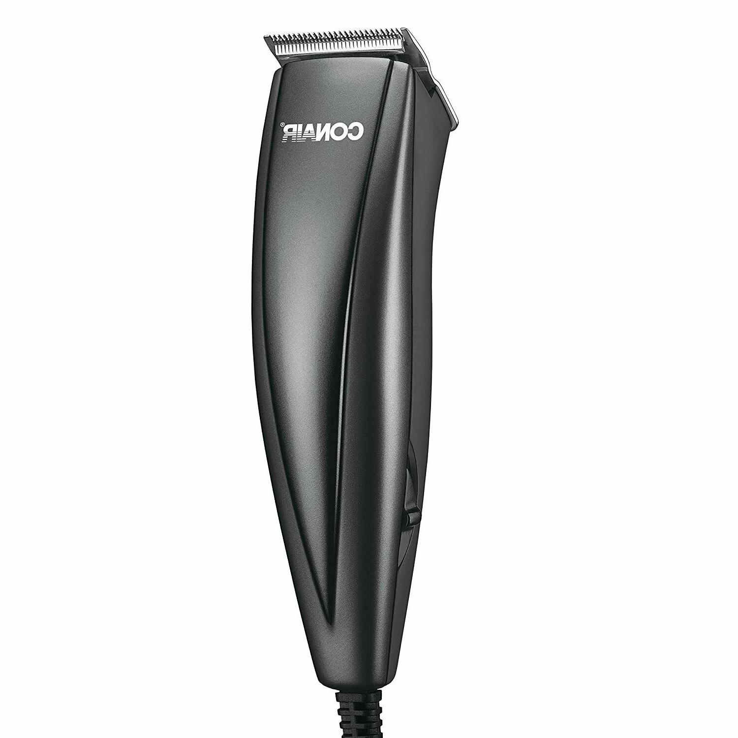 Men Professional Clippers Cutting Barber Salon Haircut Trimmer