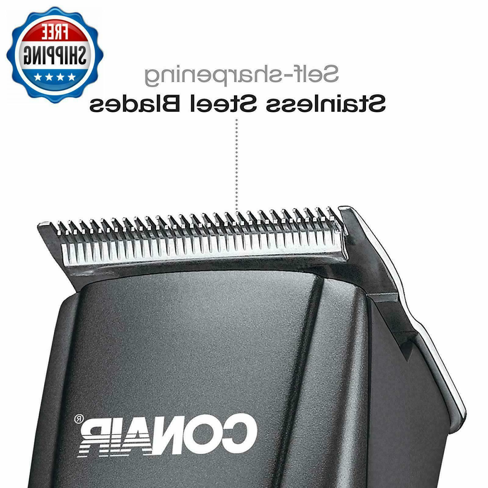 Hair Clippers Trimmer Grooming