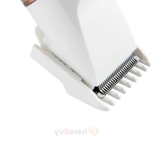 Professional Cut Salon Clippers Trimmer Kit
